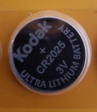 KODAK BATTERY FOR SAMSUNG 3D GLASSES SSG5100GB SSG2100AB SSG3100GB SSG4100GB