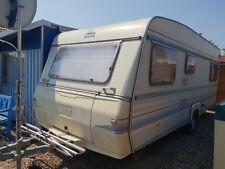 Dauercampingplatz Arnumer See mit Wohnwagen Wilk 540
