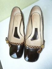 Chaussures VINTAGE LOUIS VUITTON T 39