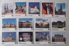 PANINI il nostro Sassonia - 50 pezzi scegliere Sticker