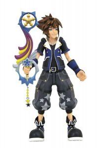 Kingdom Hearts 3 Select Actionfigur Wisdom Form Toy Story Sora 18 cm
