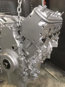 LS1 CAMMED RECO PERFOMANCE ENGINE RACE STREET HSV GTS HOLDEN GEN3 VY SS CHEV VT
