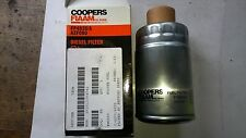 LAND ROVER WOLF - COOPERS FIAAM DIESAL FILTER P/N FP4935/A  AZA090 -EX MOD STOCK