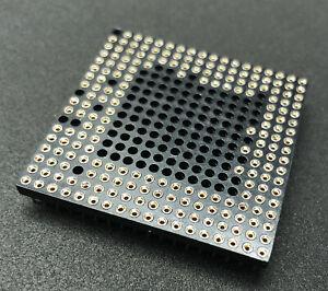 Brand New 206 Pins PGA Socket (18x18) for 68060