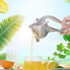 Manual Citrus Press Juicer  Fruit  Hand Lemon Squeezer Kitchen Tool Relax