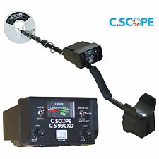 C Scope CS990XD, Non Motion, as boxed