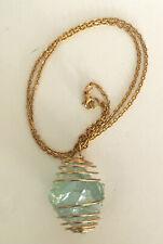 Andara Crystal Spring Necklace