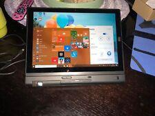 Lenovo Thinkpad X1 Tablet m5-6Y57 2K display 4GB WIN10 + Projector Module
