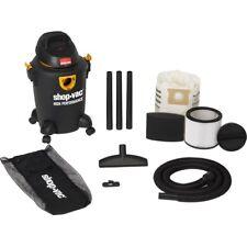 Shop-Vac 6 Gallon 3.5 Peak HP High Performance Wet / Dry Vacuum (5987000)