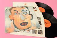 Bob Dylan 2LP Self Portrait 1° St Orig Italy 1970 EX+ Cover Foil Opening