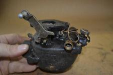 Nos Marvel Schebler Tsx83 Carburetor Ford updraft posibly John Deere