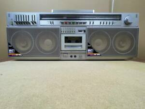 Vintage Pioneer SK-900 Cassette Player Boombox