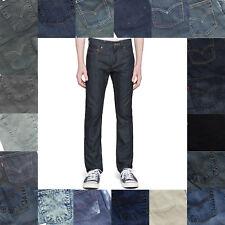 Levi's Boy's Youth 511 Slim Regular Fit Denim Jeans Pants Bottoms