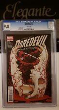 Daredevil #21 1st Superior Spider-Man App CGC 9.8  Amazing 700 Marvel 2013 NM