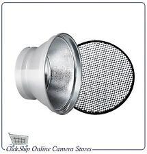 Elinchrom 26060 Reflector Grid Set - 18cm Mfr # EL26060