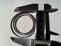 DRIVE BELT FOR SONY MICROCASSETTE M-909