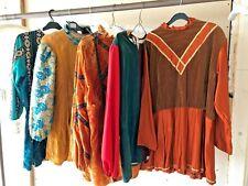 Selection of 5 Mens Medieval Tunics - Panto?