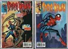 """SPIDER WOMAN"" Spiderwoman #2 #2 NM Unused  ref:F2.593"