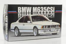 BMW M635 CSI Kit Bausatz 1:24 Fujimi