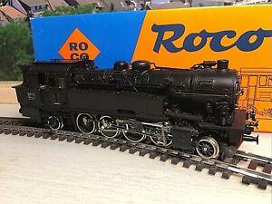 Roco H0 04122D Dampflok BR93---4302 der CFL--- in OVP