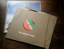 "Yes yesshows 2LP ** near Comme neuf ** US 1980 ATLANTIC G/F Manche VINYL LP ""Fraise"""
