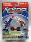 Transformers - Armada - Astroscope, Payload, Sky Blast - 2002 Hasbro -NEW SEALED