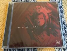 Hack Roots OST 2 Ali Project Soundtrack CD Brand New & Factory Sealed