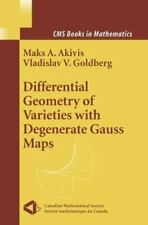 Differential Geometry of Varieties with Degenerate Gauss Maps by Maks A....