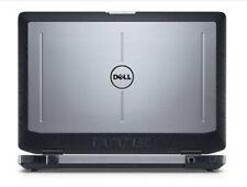 Dell Latitude E6430 ATG  i7  4GB 320GB  Windows 10 Professional Laptop Grade B
