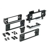 Metra 99-5510 Installation Dash Multi-Kit for Select 1982-up Ford Mercury Jeep