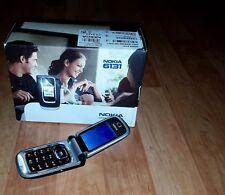 Nokia 6131 in OVP classic black