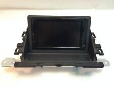 LEXUS CT200H OEM IN-DASH NAVIGATION DISPLAY SCREEN TV INFO MONITOR GPS 2011-2013