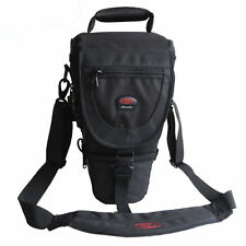 DSLR Camera Bag Telephoto Lens Pouch for Canon Nikon 70-200 80-400 100-400 mm