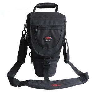 DSLR Camera Bag Case for Canon Nikon 70-200 80-400 100-400 mm Telephoto Lens