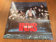"INXS ""The Gift"" 7"" Mercury Single UK INXS25 1st Class Post From The UK"