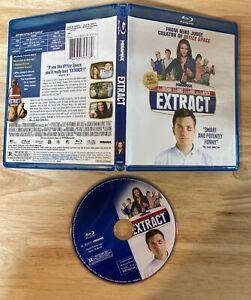 Extract (Blu-ray Disc, 2009)