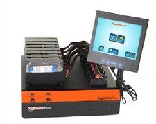 SuperWiper Desktop PRO Gen 2. Erase unit with S.M.A.R.T test feature + PCIE 3.0