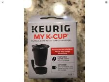 keurig my k-cup universal reusable coffee filter