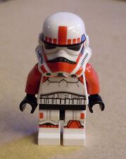 Lego Star Wars Figur - Imperial Shock Trooper (75134 Imperium Storm Schock ) Neu