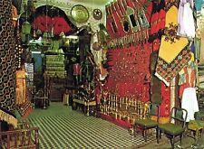Maroc - Marrakech. Artisanat Marocain - Carte Postale