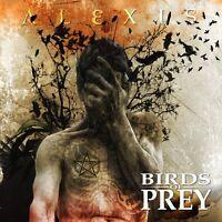 ALEXIS - Birds of Prey (melodic power metal)