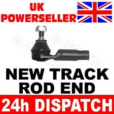 Ford Transit 00- Front Right OS Tie Rod / Track Rod END