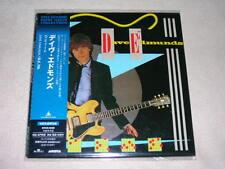 DAVE EDMUNDS d.e.7th +4 Japan mini lp CD SEALED MINT