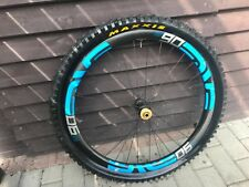 27.5 650b DH ENVE M90 Ten Rear Wheel with Shimano Saint M825 Hub 150mmx12mm