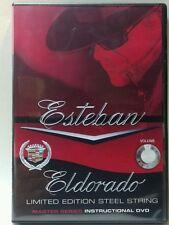 Esteban Eldorado Volume 10 (Daystar, 2007) (dv832)