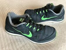 Mens Nike Dual Fusion 3 Trainers Size Uk 9.5