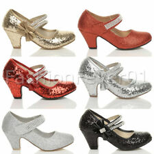 Unbranded Party Shoes for Girls