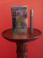 Rare Escentric Molecules, Beautiful Mind Series Volume 2 Large 10ml Sample Spray