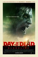 216907 Day of the Dead Bloodline Movie 2018 GLOSSY POSTER  AU
