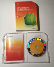 MS Microsoft Office 2010 Home and Student Family Pack.